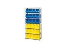 Bins - Storage Systems
