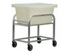BULK TUB CARTS - TUBS AND LIDS