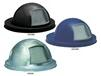 DOME TOP LIDS